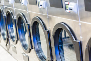 Leasing Commercial Laundry Equipment in Fort Myers