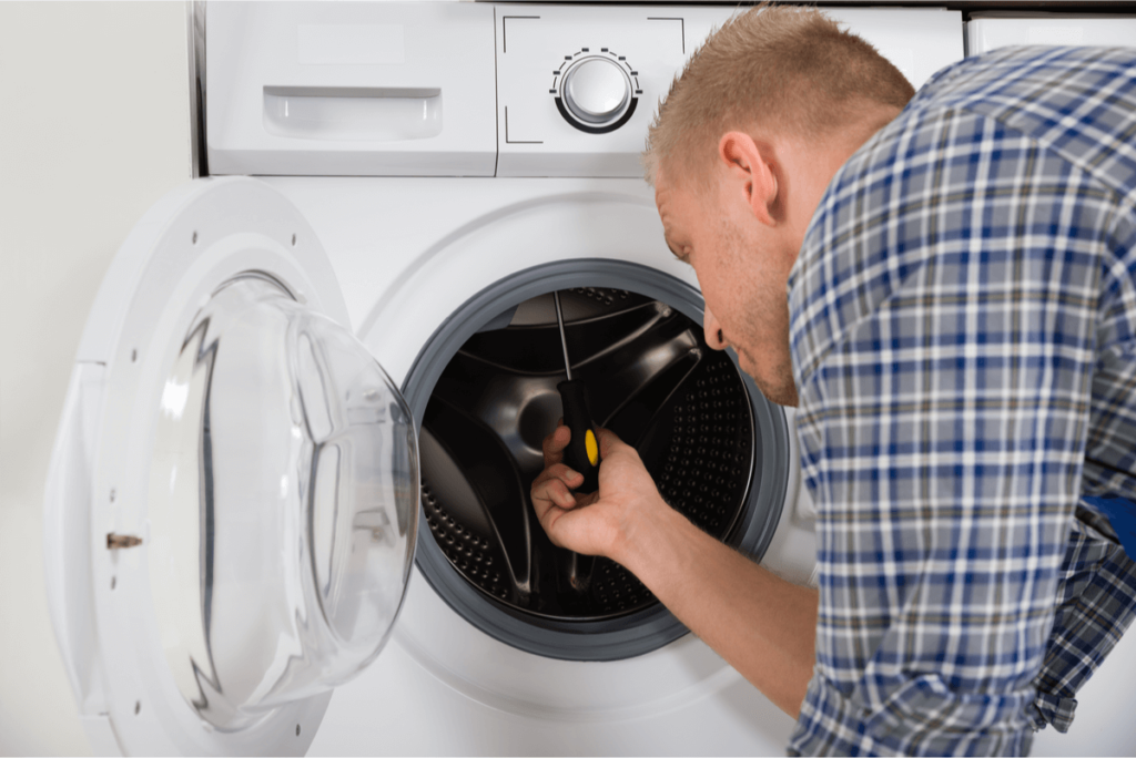 Commercial Laundry Equipment Repair in Fort Myers