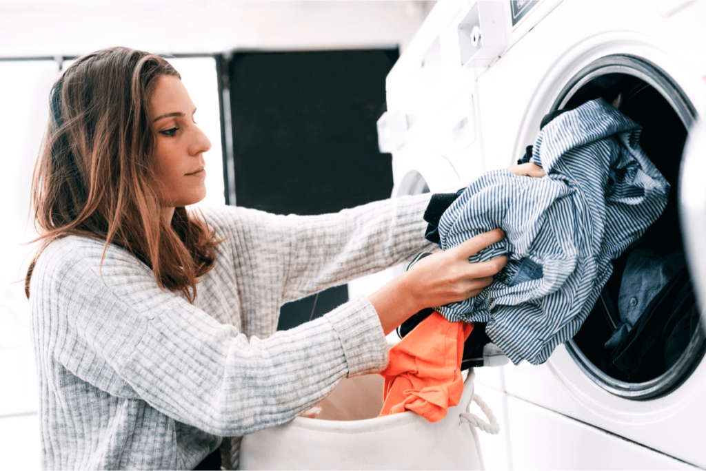 Tips for Buying Used Coin Operated Laundry Machines