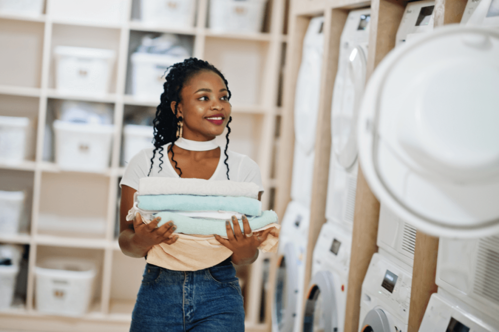 Should I Lease or Buy Commercial Washers and Dryers